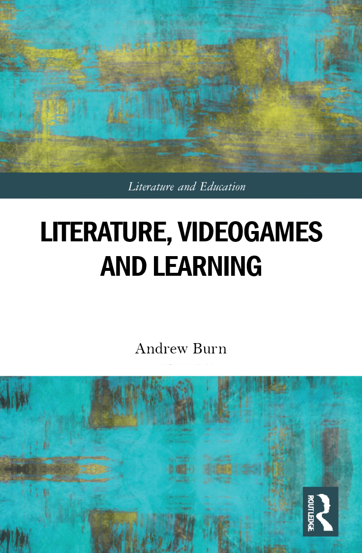 Literature Videogames and Learning